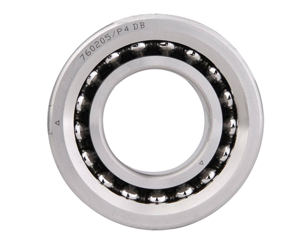 Metric-Style Ball Screw Support Bearings
